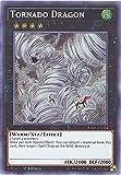 Tornado Dragon - BLRR-EN084 - Secret Rare - 1st Edition