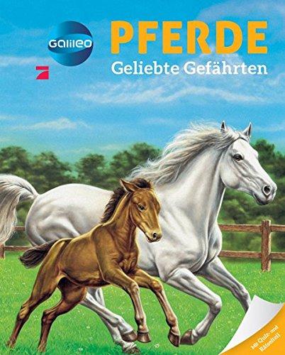 Galileo Wissen: Pferde - Geliebte Gefährten