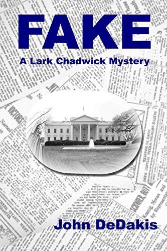 Image of Fake (A Lark Chadwick Mystery)