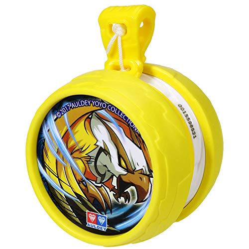 Yo-Yo automatic recycling yo-yo toys children toys-Strike Condor