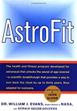 AstroFit: The Astronaut Program for Anti-Aging