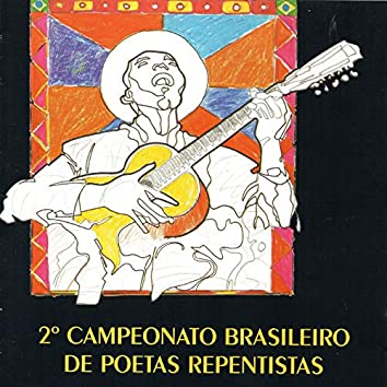 2º Campeonato Brasileiro de Poetas Repentistas