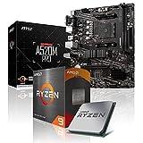 Memory PC Aufrüst-Kit Bundle AMD Ryzen 9 5900X...