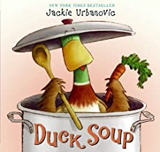 Duck Soup (Max the Duck Book 2)