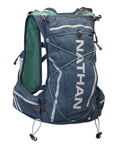 NATHAN Vapor Sombra - - verde, Green, L/XL
