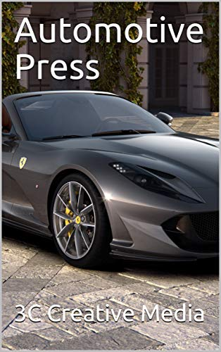 Automotive Press (English Edition)
