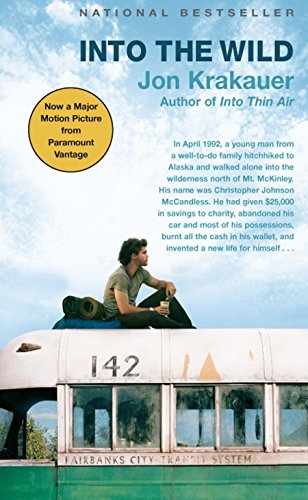 Into the wild. Film tie-in [Inglese]