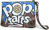Jeewly Portemonnaie, Pop Tarts Bag - Luxury Womens Genuine Leather Clutch Cell Phone Handbags,Zipper...