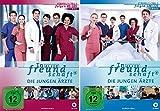 In aller Freundschaft - Die jungen Ärzte: Staffel 3 (14 DVDs)