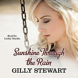 Sunshine Through the Rain cover art