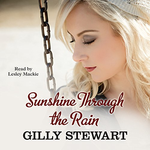 Sunshine Through the Rain cover art