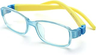 نظارات طبية للأطفال من FNEONنظارات شمسية مسطحة للأولاد والبنات