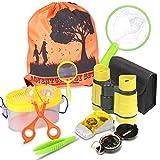 Draussen Forscherset & Bug Catcher Kit mit Kinder fernglas