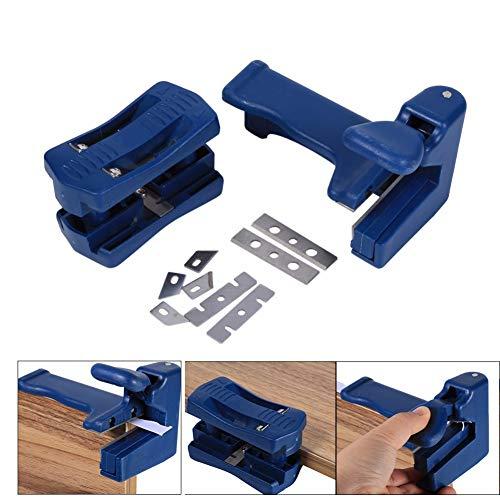 Yiwa tondeuse met dubbele snijder, kop van hout, voor timmerwerk, raster, machine, gereedschap voor timmerwerk, trimmer