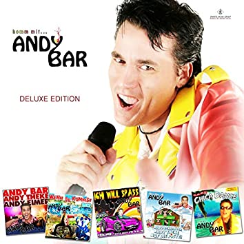 Komm mit...Andy Bar (Deluxe Edition)