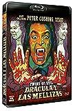 Drácula y las Mellizas BD 1971 Twins of Evil [Blu-ray]