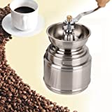 Coffe Grinders Review and Comparison