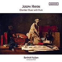 フルート室内楽曲集 バルトルド・クイケン、シギスヴァルト・クイケン、ヴィーラント・クイケン、ピート・クイケン、他(6CD)