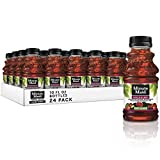 Minute Maid 100% Mixed Berry Juice, 10 fl oz bottles, Pack of 6