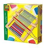 SES 876 Creative Webset Kinder-Strickset, Mehrfarbig