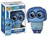 Inside Out Disney Pixar's Funko Pop! Vinyl Figure Sadness