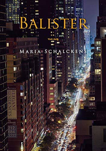 Balister (French Edition)
