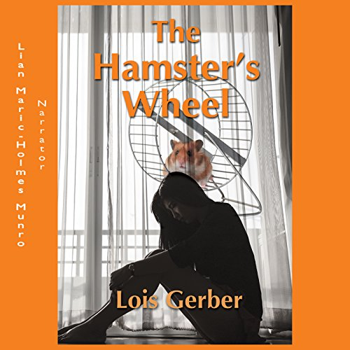 The Hamster's Wheel audiobook cover art