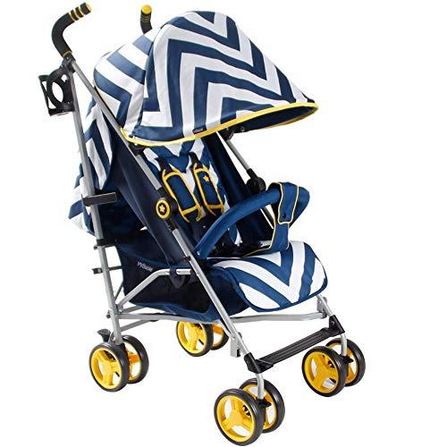 Mi Babiie gran valor ligero silla de paseo 🔥