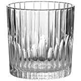 Duralex - Lot de 6 Verres à Whisky Manhattan 31 cl