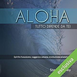 Aloha. Tutto dipende da te! copertina