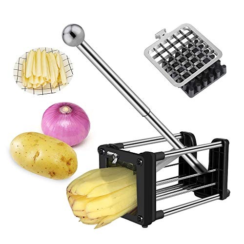 Best deluxe french fry cutter