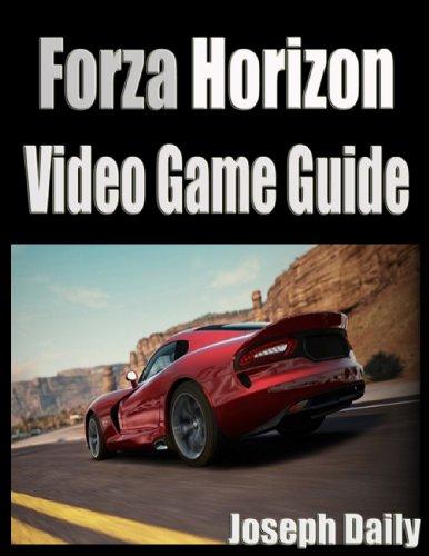Forza Horizon Video Game Guide (English Edition)