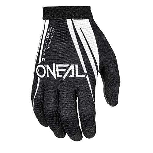 O'NEAL AMX MX DH FR Fahrrad Handschuhe lang Blocker schwarz/weiß 2018 Oneal: Größe: XXL (11)