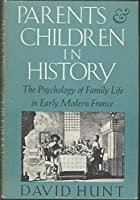Parents & Chldr In History