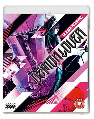 Demonlover.com [Blu-Ray] [Region B] (IMPORT) (Keine deutsche Version)