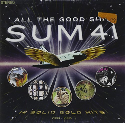 All The Good Sh--: 14 Solid Gold Hits (2001-08) (2 CD)
