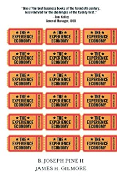 The Experience Economy, Updated Edition (English Edition) por [B. Joseph Pine II, James H. Gilmore]
