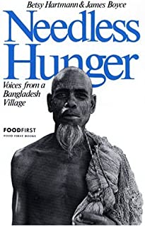 Needless Hunger: Voices from a Bangladesh Village