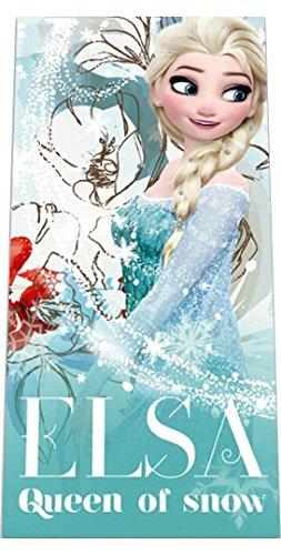 Frozen Elsa Queen Toalla