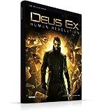 Deus Ex - Human Revolution Signature Series Guide - BradyGames - 23/08/2011