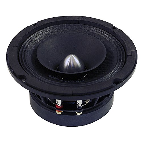 BASS FACE SPL6M.4 luidspreker middentonen speaker 16,50 cm 165 mm 6,5