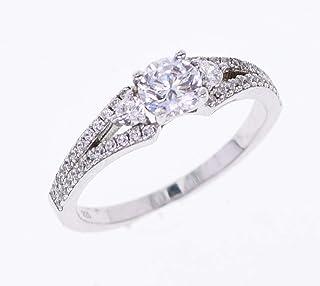 Silver MAXEVAN Ring 27370