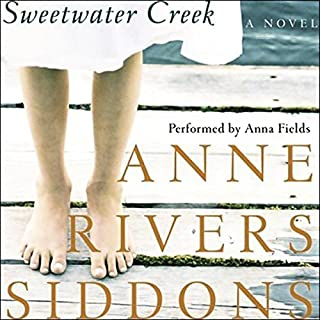 Sweetwater Creek audiobook cover art