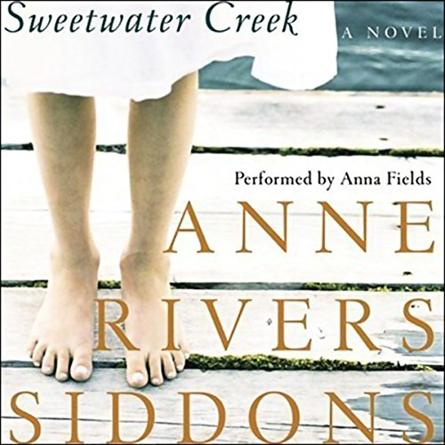 Sweetwater Creek cover art