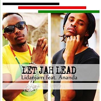 Let Jah Lead (feat. Ananda) [Commitment Riddim]