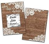 50 Rubbelkarten Schön,dass du da Bist Hochzeit Karten Spiel Vintage Rubbellos Karten Braut Gastgeschenk Gastgeschenke Postkarten...