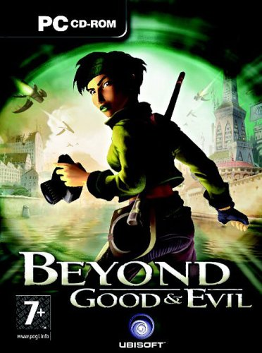 Ubisoft Beyond Good and Evil - Juego (PC, Acción, T (Teen))