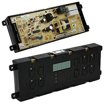 316207522 Range Oven Control Board Genuine Original Equipment Manufacturer  OEM  Part