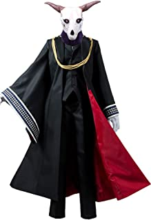 The Ancient Magus' Bride Costume Elias Ainsworth Outfit