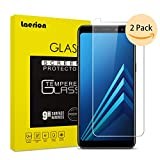 Samsung Galaxy A8 Plus 2018 Screen Protector,Laerion[2 Pack] 6'...